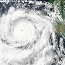 Ciclón Phailin